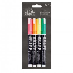 SET ROTULADORES TIZA CHALK PAINT