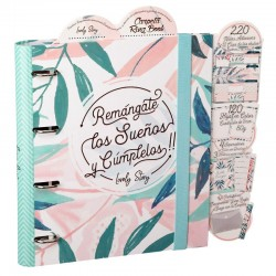 RINGBOOK COMPLETO. HOJAS