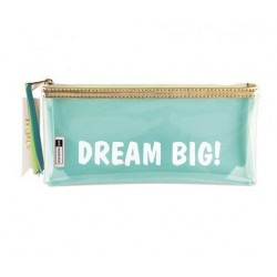 ESTUCHE PLANO DREAM BIG. MINT