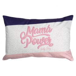 COJIN 30X45. MAMA POWER