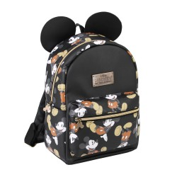 MOCHILA FASHION TRUE MICKEY
