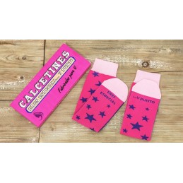 CALCETINES ESPECIAL. MUJER