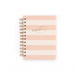 CUADERNO CHARUCA MINI. SWEET