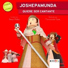 JOSHEPAMUNDA QUIERE SER...