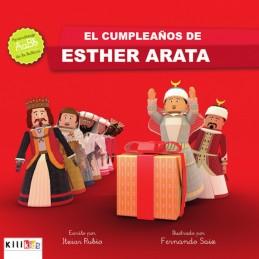 EL CUMPLEAÑOS DE ESTHER ARATA