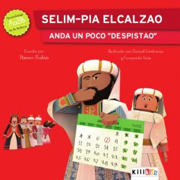 SELIM-PIA ELCALZAO ANDA UN...