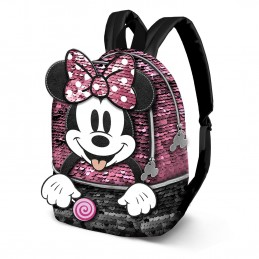 MINNIE. MOCHILA BOUQUET...