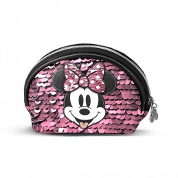 MINNIE. MONEDERO OVAL LOLLIPOP