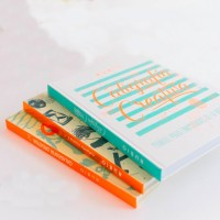 LIBROS LETTERING